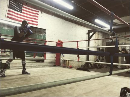 You are currently viewing A Month of Notes from Boxing
