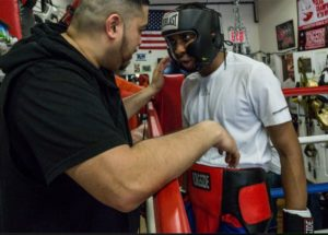 Read more about the article New York Daily News Golden Gloves 2012 Fight Log